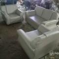 2+1+1 sofa set  rexin