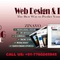 Zinavo-Best Web Design company in Bangalore