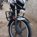 Passion Pro bike