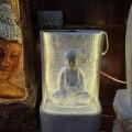 Buddha Water Fountain 2.5 Feet