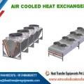 Heat Exchanger - aircooledheatexchanger.in