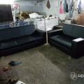 3+2 sofa office  in prahladnagar