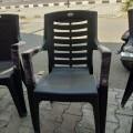 Plastic chair wholesaler in surat