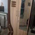 2 door wardrobe near Udhana