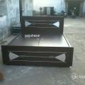 Double bed 6x5 near meghani nagar