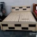 Double bed 6x6 near Maninagar