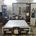 Gujjubazar bedroom set