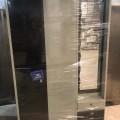 3 door metal tijori  single door main dressing