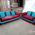 Living room 3+2 sofa set