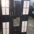 3 Door wardrobe plb 7500