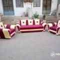 3+1+1 sofa set for living room