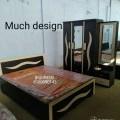Full bedroom set near Asarwa