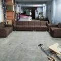 Sofa set 9 seater