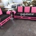 3+2 sofa near Odhav