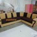 Corner sofa near Vesu