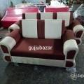 Sofa set near Vastrapur