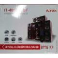 Intex 5.1 home thaeter