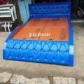 Designer bed 7/5 in Surat