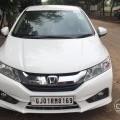 Honda City i-vtech for Sale in Ahmedabad.