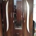 3 door wardrobe near Sachin