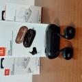 JBL  TWS 4  Wireless  Touch  Sensor  Earphones