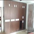 5 door wardrobe with maliya