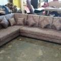 Selling brand new corner sofa