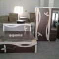 Bedroom set near Vatva