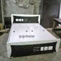 Queen size bed 6x5 near Paldi