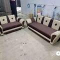Designer sofa 3+2