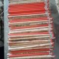 Eco-friendly paper pencils