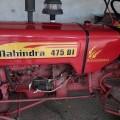 Mhindra 475 bhumiputr