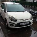 Ford figo Dizal
