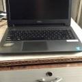 Dell laptop 3440
