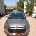 Toyota innova crsyta 2.8 Z automatic