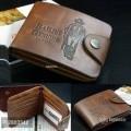 Mens leadher wallet