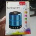 NEW BLUETOOTH SPEAKER