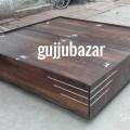 6x6 storage bed
