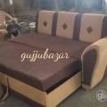 Sofa cum bed 6x5