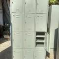 Office/ Cell phone locker