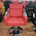 Big size revolving salon chair