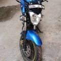 Gixxer sf (155 cc)  2016