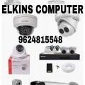 ALL CCTV CAMERAS  SALE &SERVISE