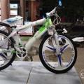 BMW mac wheel cycle
