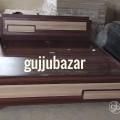 Hydraulic bed 6x5