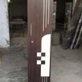 Single door wardrobe for PG