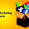 Require Digital marketing Faculty