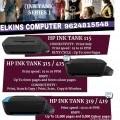 HP INKTENK PRINTER