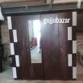 4 door wardrobe Brand new