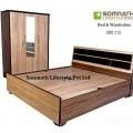 Bedroom Set By Somnath Lifestyle Pvt Ltd